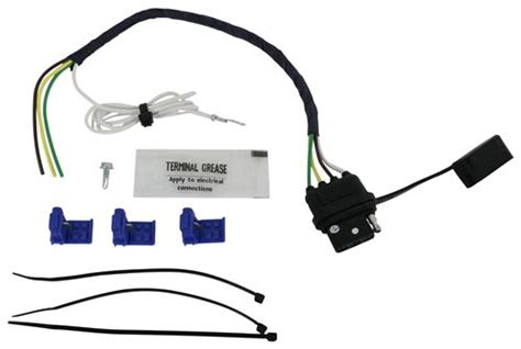 Gmc Jimmy Hopkins Vehicle Wiring Harness With Pole