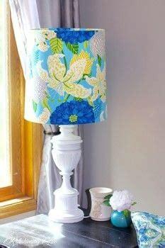 diy lamp revamp     lamp lampshade