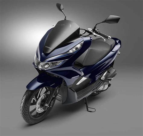 Modification Honda Pcx Hybrid by Honda Pcx Hybrid