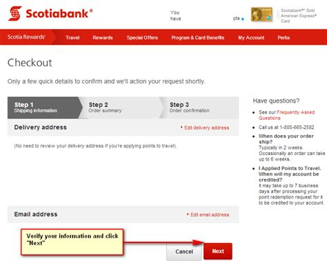 scotiabank gold american express credit card review