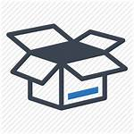 Icon Box Delivery Icons Vector Iconfinder Stickers