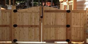 Plans to build Wooden Fence Gate Plans PDF Plans