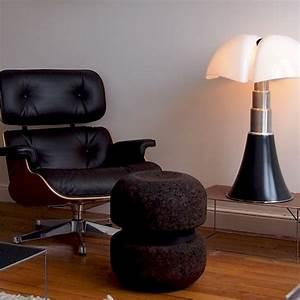 Lampe Italienne Pipistrello : lampe poser pipistrello version noir ou blanc luminaires magasin de d co et cadeaux ~ Farleysfitness.com Idées de Décoration