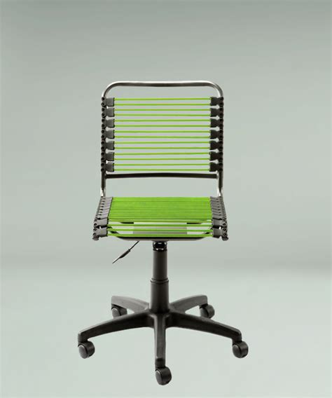 charitybuzz bungee office chair from the container store