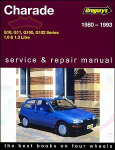 Daihatsu Manuals At Books4cars Com