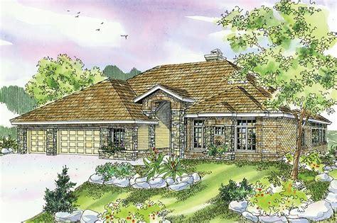 European House Plans  Stevenson 10502  Associated Designs