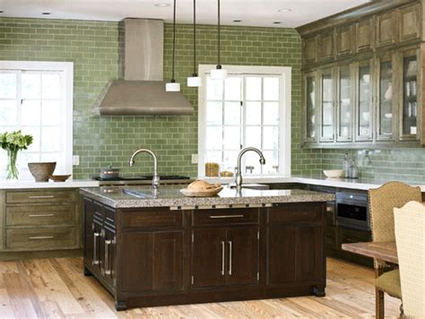 square kitchen island stylish islands for traditional kitchens traditional home 2444