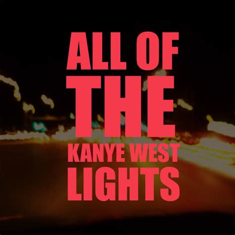 all of the lights the concierge kanye west feat rihanna and kid cudi