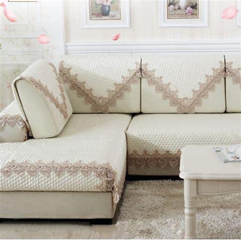 cover para sofa european style sofa cushion lace sofa towel funda