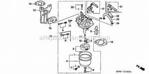 Honda Gx200 Generator Wiring Diagram