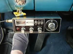 1977 Ford F150 - 4x4 - Manual Transmission
