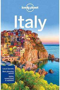 Planning Your First Trip To Italy