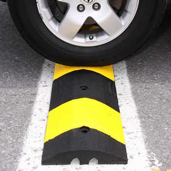 technoflex speed bumps 2 pack