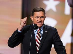 Donald Trump National Security Adviser Mike Flynn Has ...