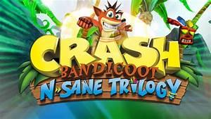 Crash Bandicoot N. Sane Trilogy Review - Platforming Fun ...