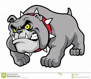 Classic Bulldog Pose Stock Images Image 34462924