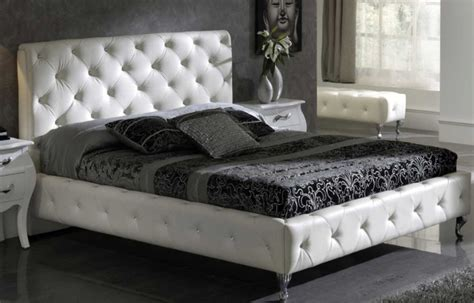 Bedroom Furniture Grey And White