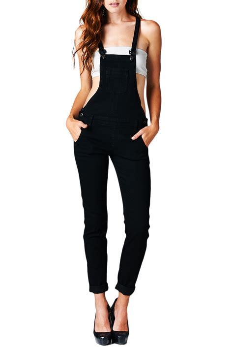 Skinny Overalls | Wardrobe Mag