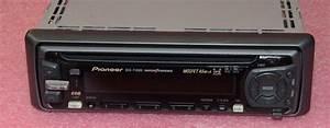 Pioneer Super Tuner Iii Mosfet 45wx4 Model Deh