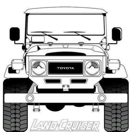 logo toyota land cruiser 257 best toyota truck images on pinterest toyota trucks