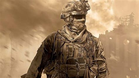 Call Of Duty 2019 May Be Reviving A Fan Favorite Series