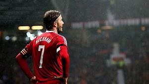 UNICEF Match For Children: Beckham, Scholes, Ronaldinho ...