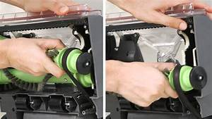 Hoover Dual Power Instruction Guide  How To Clean Or