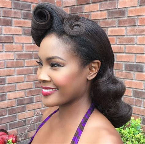 Easy 1950s Hairstyles by 50s Hairstyles 18 Iconic And Easy 1950s Hairstyles All