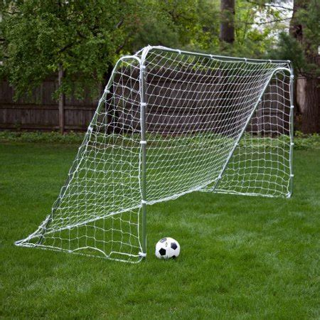 Sports Nets For Backyard by Franklin Sports 5680 12 X 6 Ft Tournament Soccer Goal