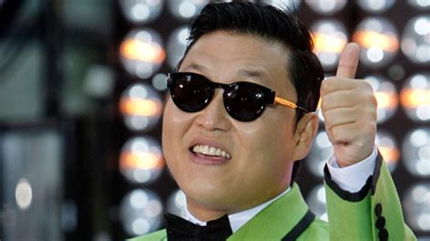 How Psy's 'gangnam Style' Broke Youtube