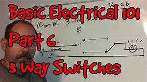 Basic Electrical 101  06