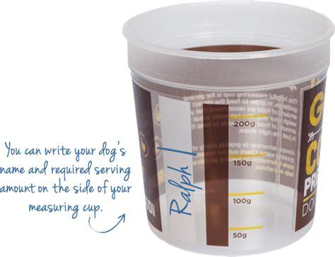 dog food measuring cup dog food accessories guru pet food