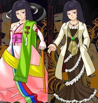 visual novels pimped  dress tv tropes