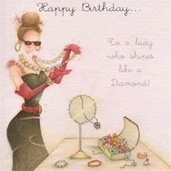 Happy Birthday Wishes for Ladies