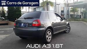 2004 Audi A3 1 8t 150cv  Apresenta U00e7 U00e3o E Impress U00f5es