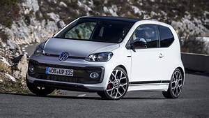 Volkswagen Up : the volkswagen up gti will start from 13 750 top gear ~ Melissatoandfro.com Idées de Décoration
