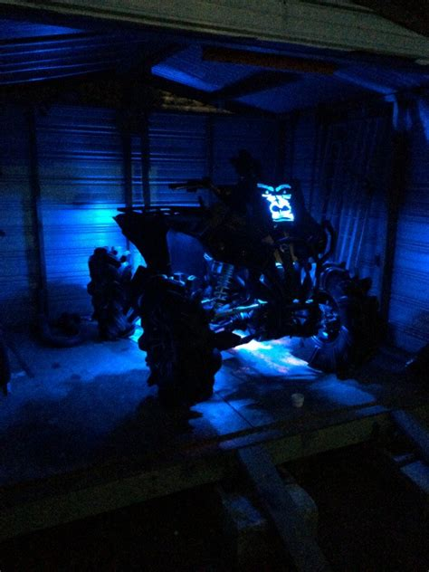 black light underglow can am underglow can am renegade the whoolie shop