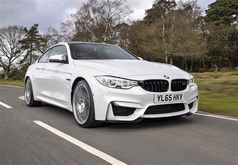Who Makes Bmw by News Bmw S M3 M4 Competition Makes Local Debut