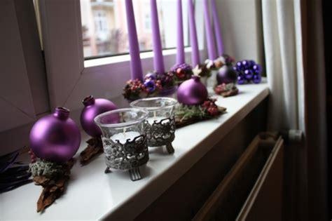 Herbstdeko Fensterbank Innen by Besonders Reizvolle Fensterbank Deko