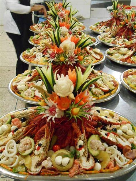 cuisiner citrouille decoration salade ordoeuvre