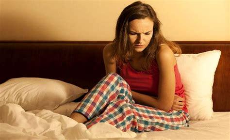 Rahim Wanita Sakit Sakit Perut Pada Wanita Tagar News