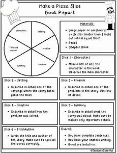 4th Grade Biography Book Report Outline 1000 Ideas About Book Report