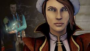 Tales From The Borderlands Hits Steam And PSN Tomorrow