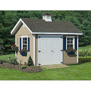 Colors For Garden Sheds by 1000 Ideas About Shed Kits On 12x8 Shed