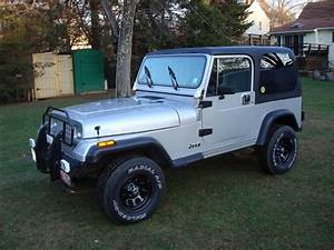 Mhatw59 1988 Jeep Yj Specs  Photos  Modification Info At