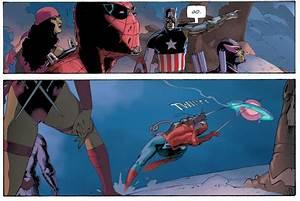 Fantomex VS Spider-Man Deathlok | Comicnewbies