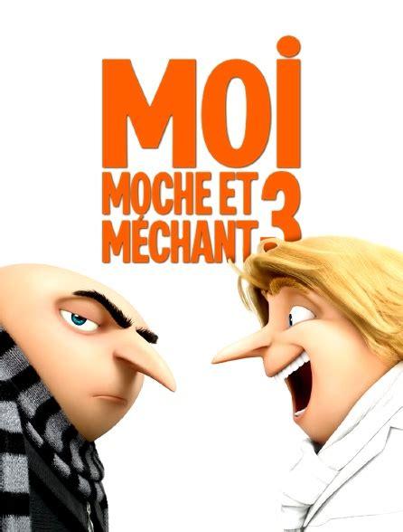 Streaming Moi Moche Et Mechant 3