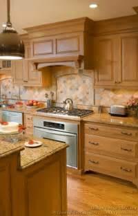 Backsplash Kitchen Beautiful Style Tile With Counters