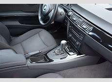 Innenraum leisten folieren BMW 3er E90 – DFC FOLIENWERK