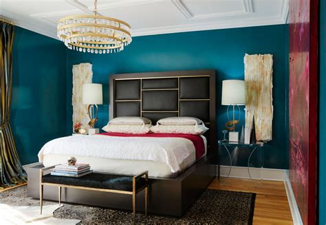 20 Cool Master Bedroom Designs Collection